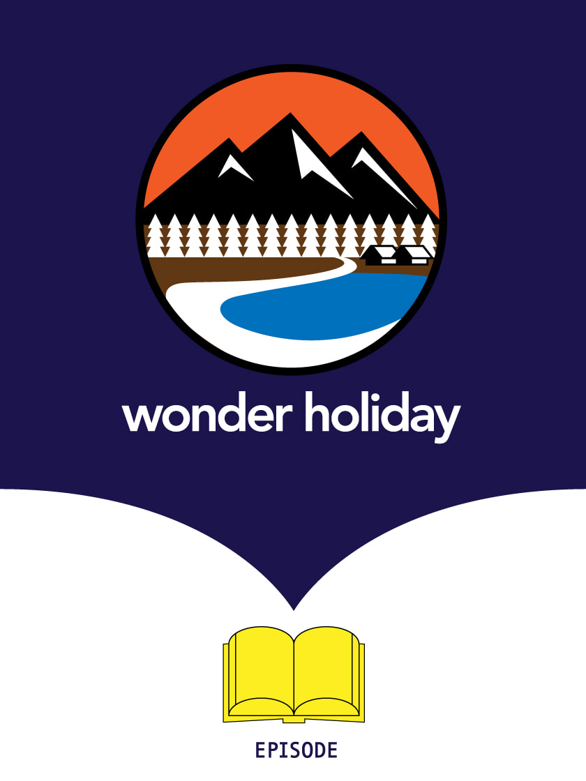 wonder holiday エピソード